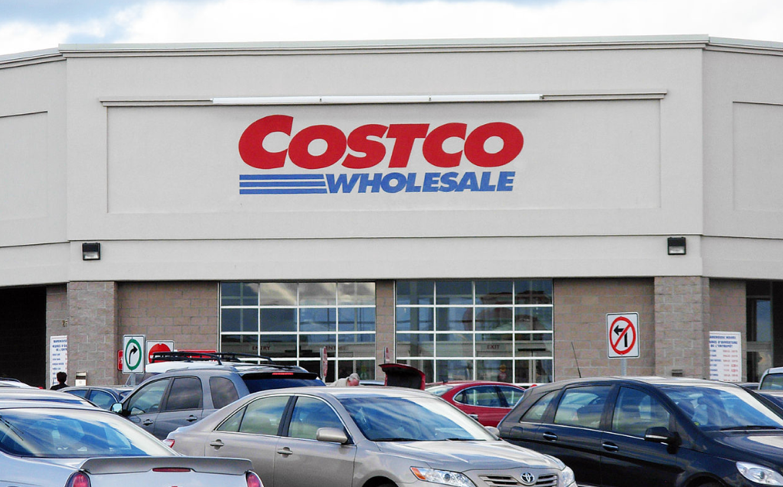 Costco is open for business in Elk Grove