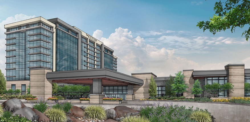 Elk Grove casino clears another hurdle as a management contract is signed