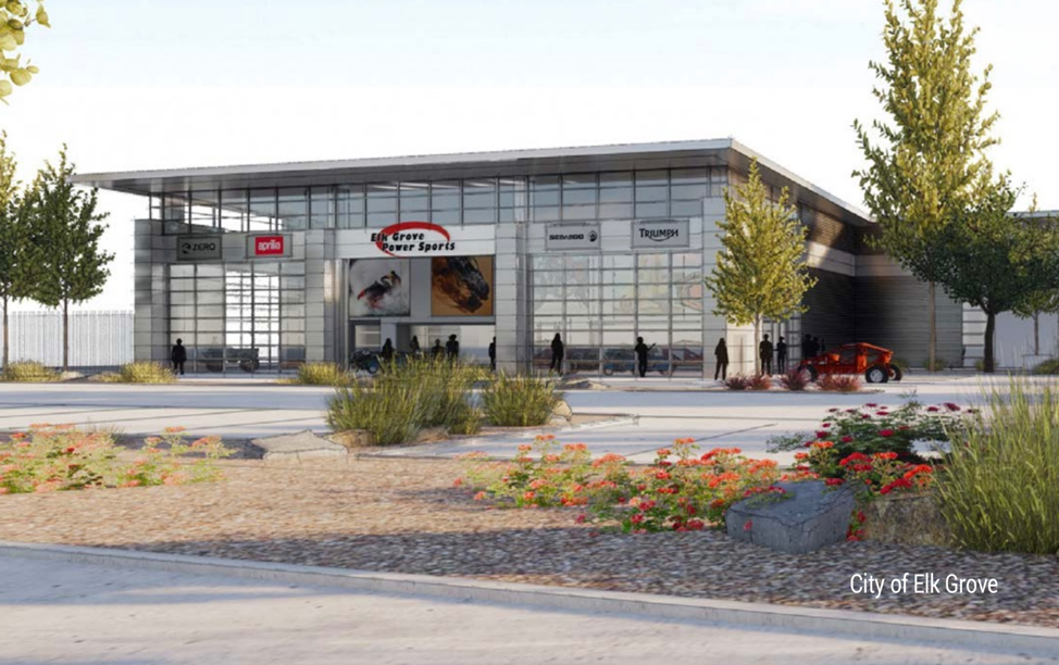 Recreational vehicle dealership headed to Elk Grove