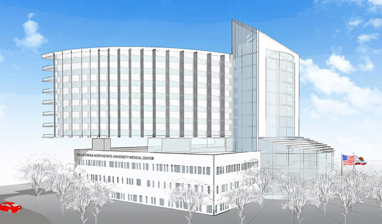 250-bed hospital could be coming to Elk Grove